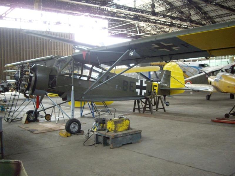 [Musée] Musée de l'aviation de Melun-Villaroche Imgp3618