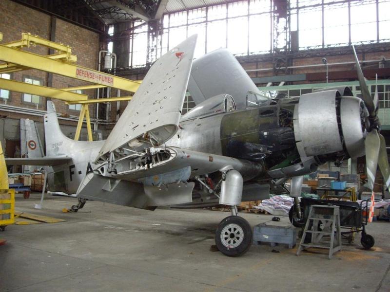 [Musée] Musée de l'aviation de Melun-Villaroche Imgp3620