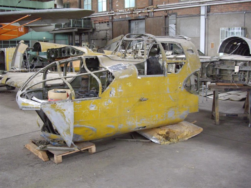 [Musée] Musée de l'aviation de Melun-Villaroche Imgp3621