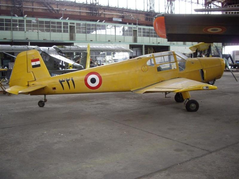 [Musée] Musée de l'aviation de Melun-Villaroche Imgp3622