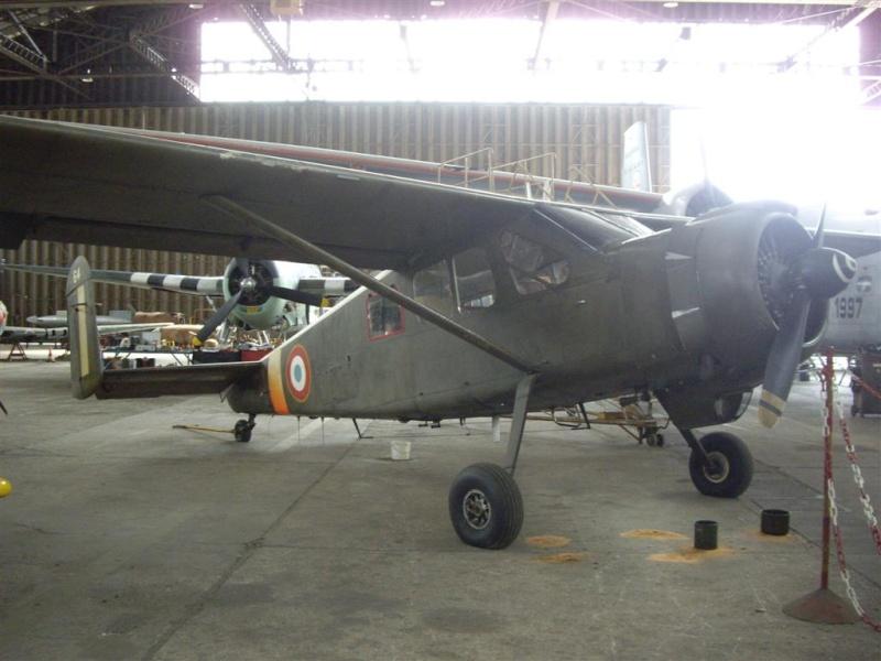 [Musée] Musée de l'aviation de Melun-Villaroche Imgp3623