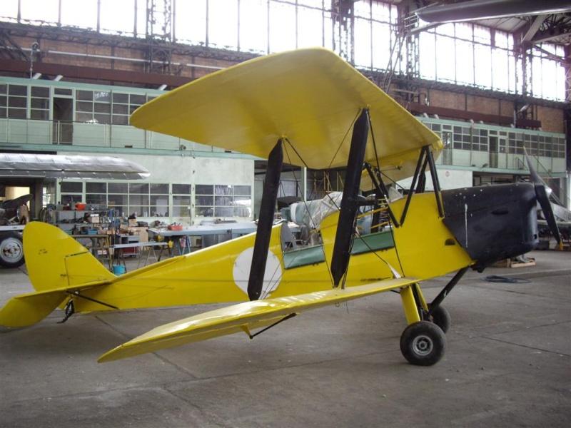 [Musée] Musée de l'aviation de Melun-Villaroche Imgp3624