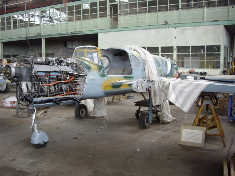 [Musée] Musée de l'aviation de Melun-Villaroche Imgp3625