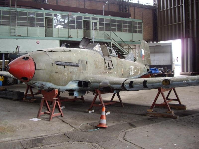 [Musée] Musée de l'aviation de Melun-Villaroche Imgp3626