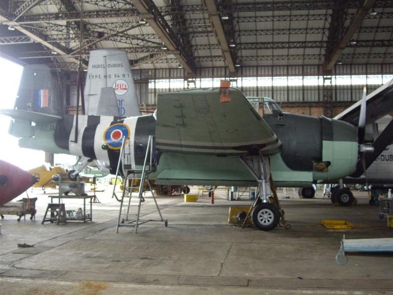 [Musée] Musée de l'aviation de Melun-Villaroche Imgp3628