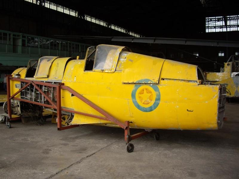 [Musée] Musée de l'aviation de Melun-Villaroche Imgp3629