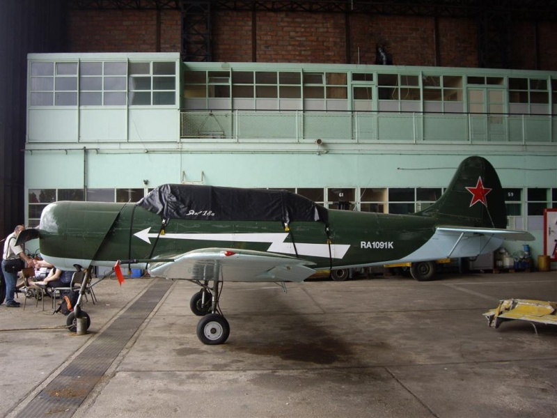 [Musée] Musée de l'aviation de Melun-Villaroche Imgp3630
