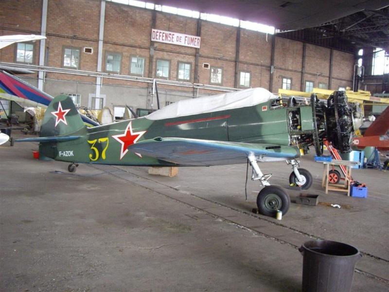 [Musée] Musée de l'aviation de Melun-Villaroche Imgp3632