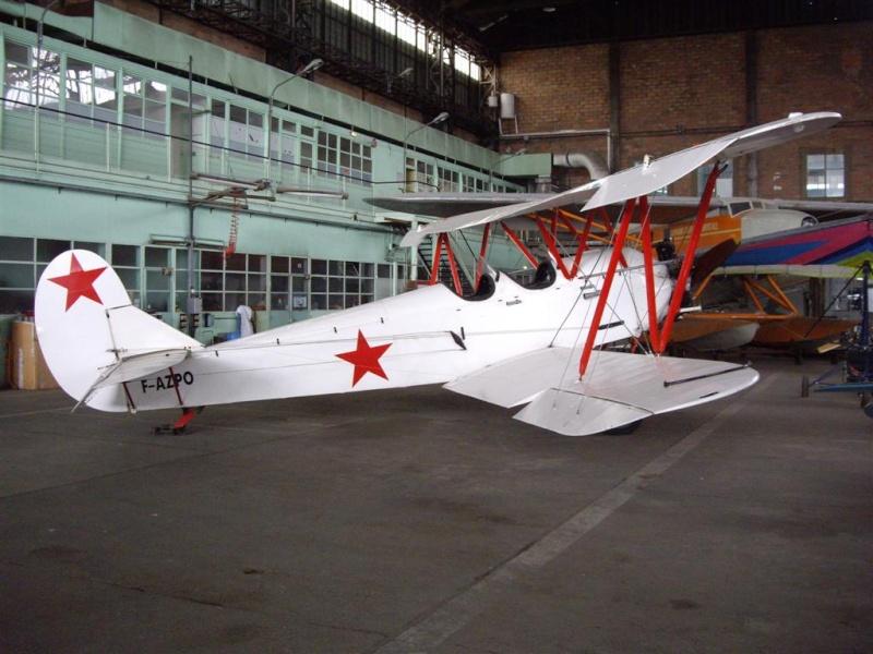 [Musée] Musée de l'aviation de Melun-Villaroche Imgp3633