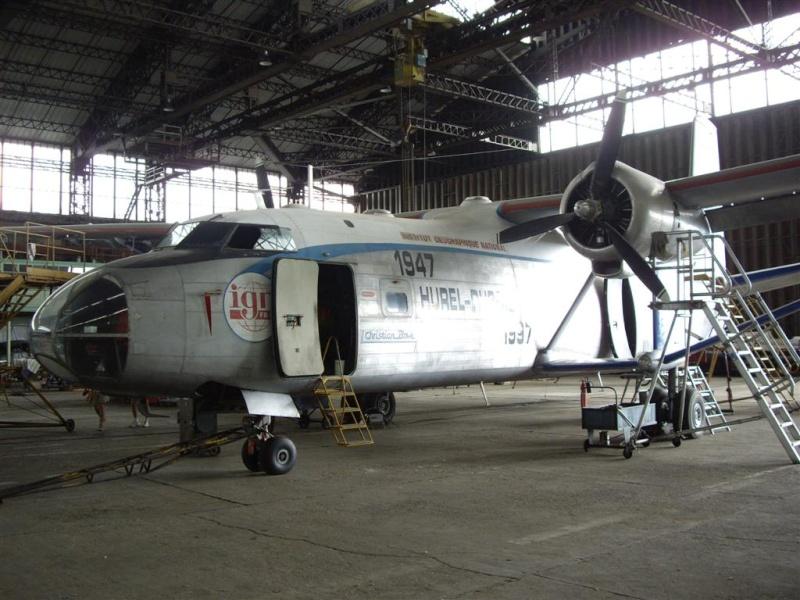 [Musée] Musée de l'aviation de Melun-Villaroche Imgp3634