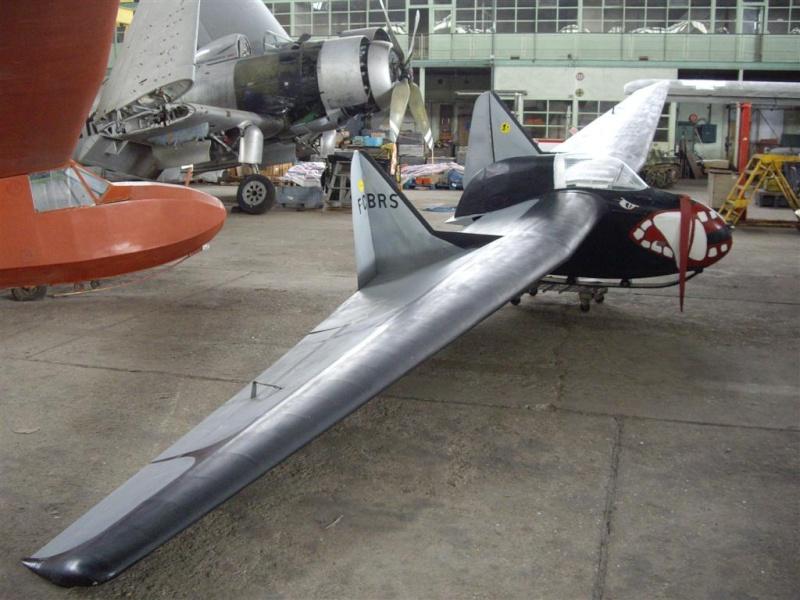 [Musée] Musée de l'aviation de Melun-Villaroche Imgp3635