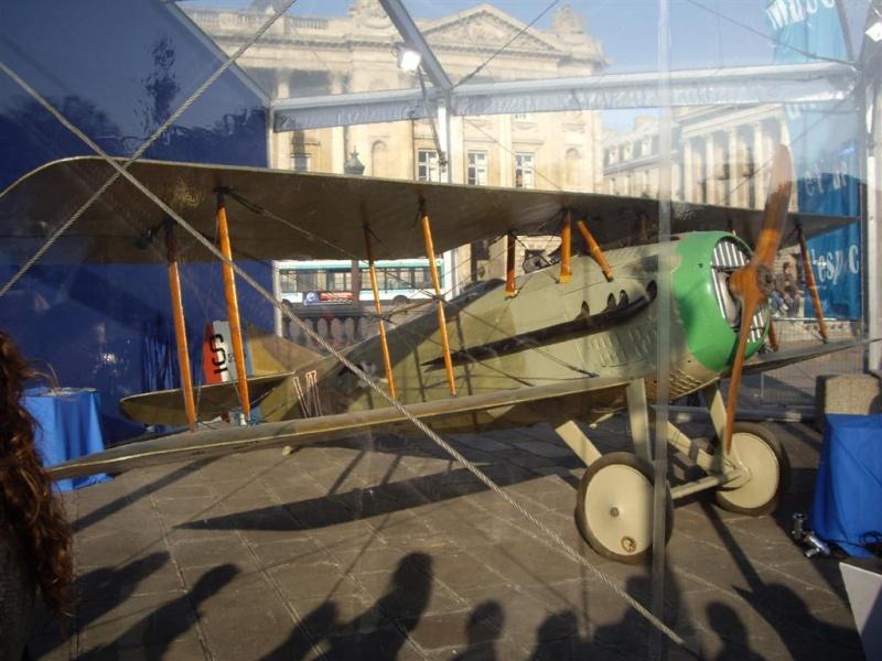 L'Industrie Aérospatiale Française Fête ses 100 ans sur... Imgp5410