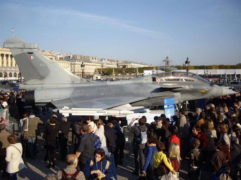 L'Industrie Aérospatiale Française Fête ses 100 ans sur... Imgp5412
