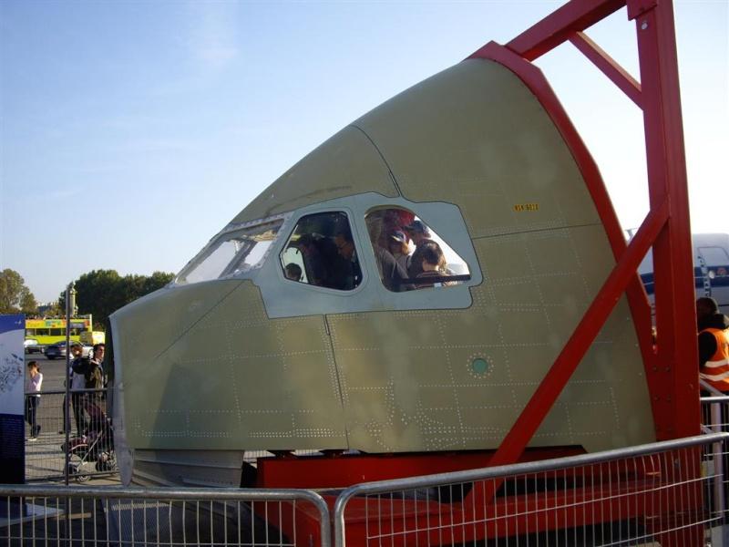 L'Industrie Aérospatiale Française Fête ses 100 ans sur... Imgp5415