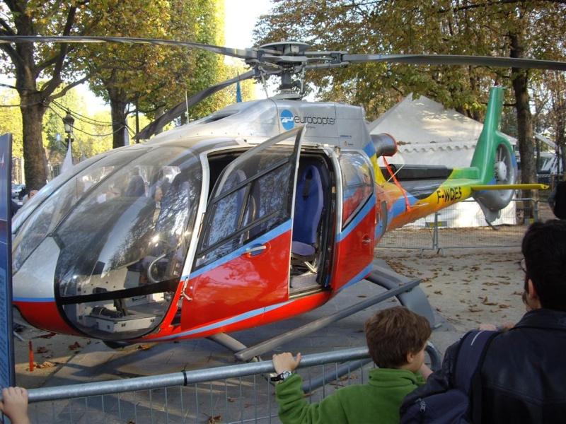L'Industrie Aérospatiale Française Fête ses 100 ans sur... Imgp5421
