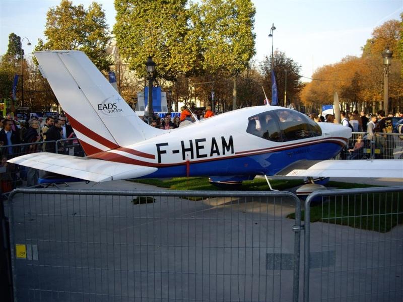 L'Industrie Aérospatiale Française Fête ses 100 ans sur... Imgp5511