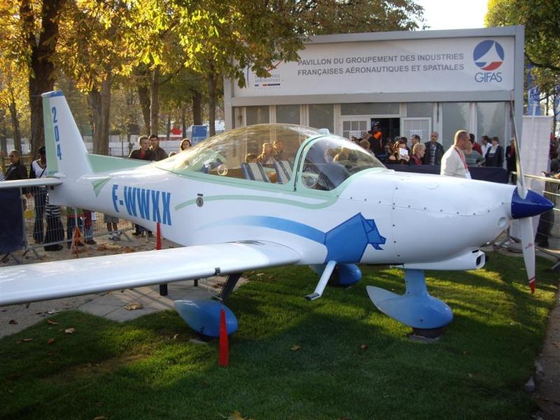 L'Industrie Aérospatiale Française Fête ses 100 ans sur... Imgp5512