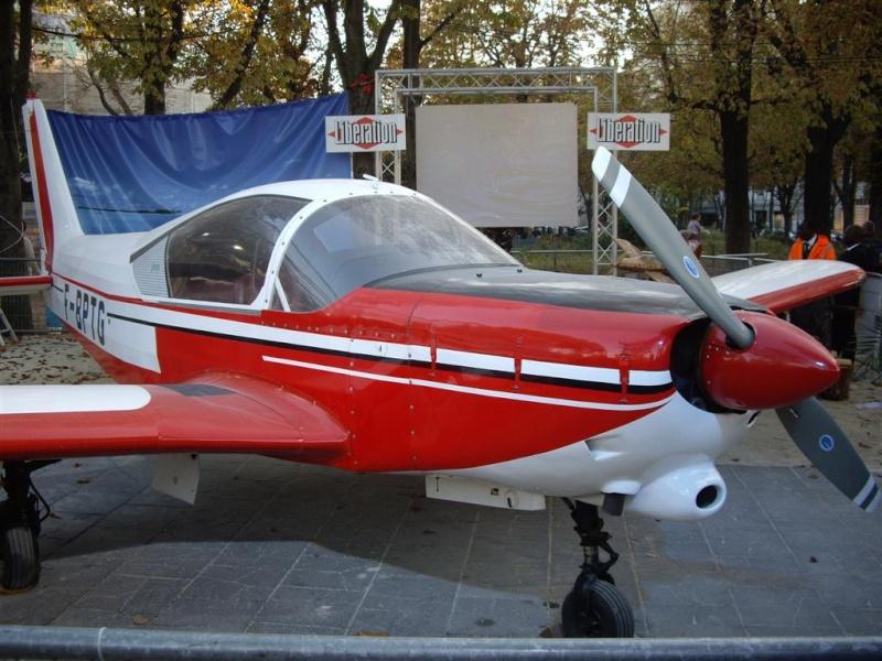 L'Industrie Aérospatiale Française Fête ses 100 ans sur... Imgp5516