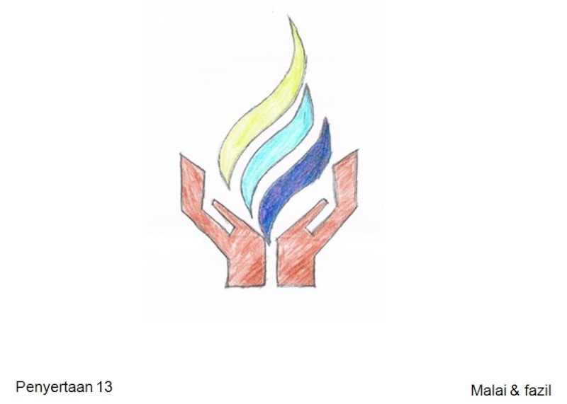 Pertandingan mencipta logo Baru KSH 1414