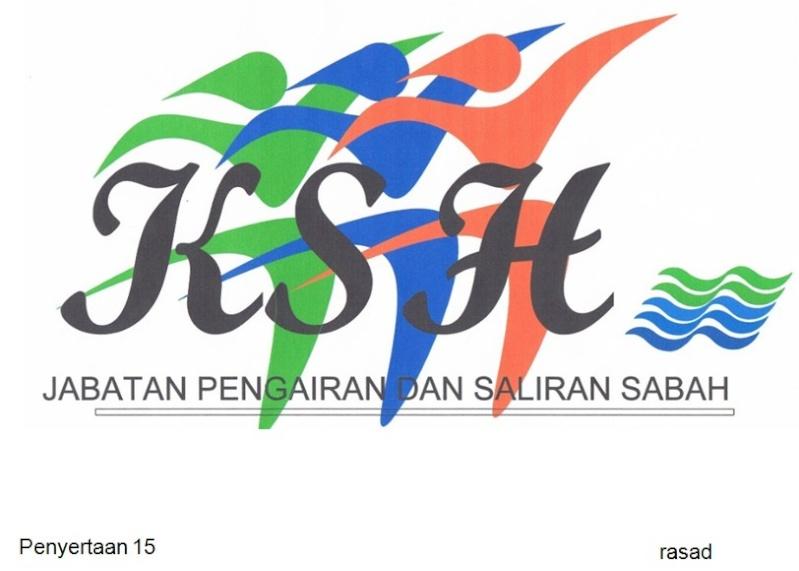 Pertandingan mencipta logo Baru KSH 1613