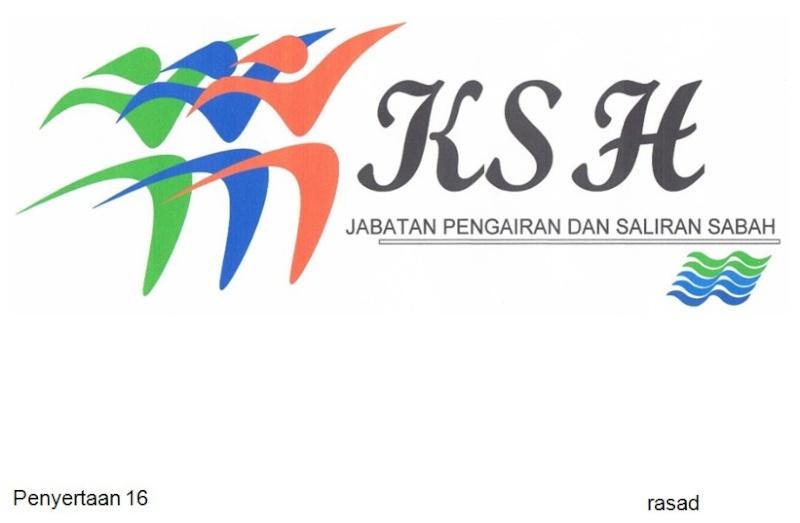 Pertandingan mencipta logo Baru KSH 1712