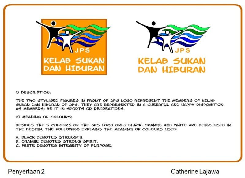 Pertandingan mencipta logo Baru KSH 339