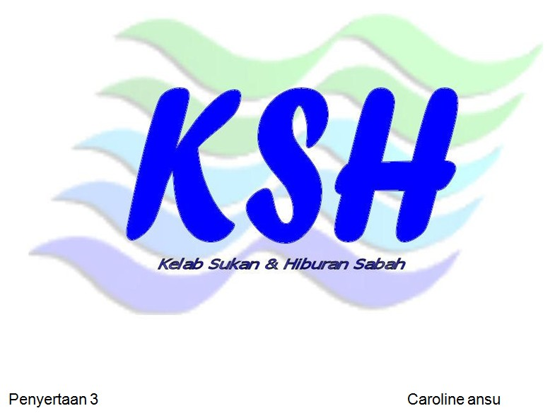 Pertandingan mencipta logo Baru KSH 433