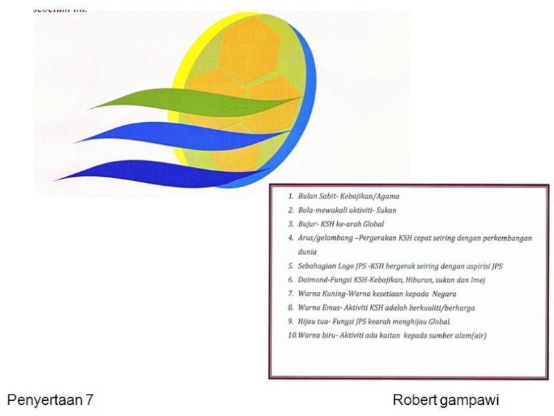 Pertandingan mencipta logo Baru KSH 817