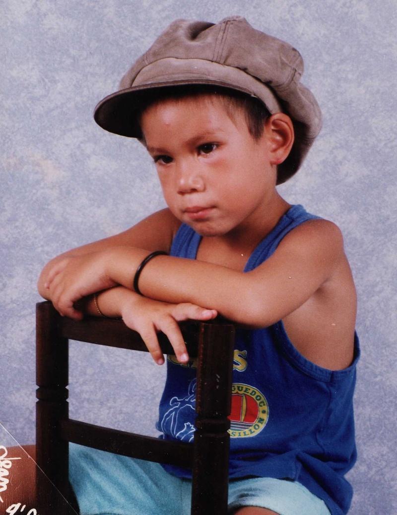 le Baby Trombi Morgan10