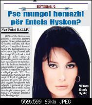 Humb jeten ne aksident automobilistik presidenti i Top Media, Dritan Hoxha. Entela11