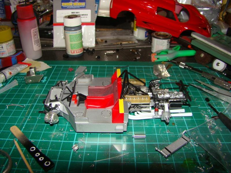 Ferrari 312 PB, Ickx/Regazzoni, 1/24 Dsc07925
