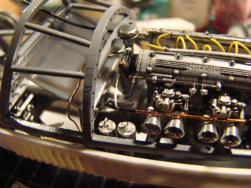 Ferrari 500 F2, 1/20 Dsc08462