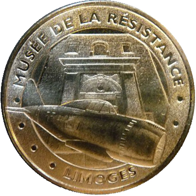 Limoges (87000) 87_mdp10