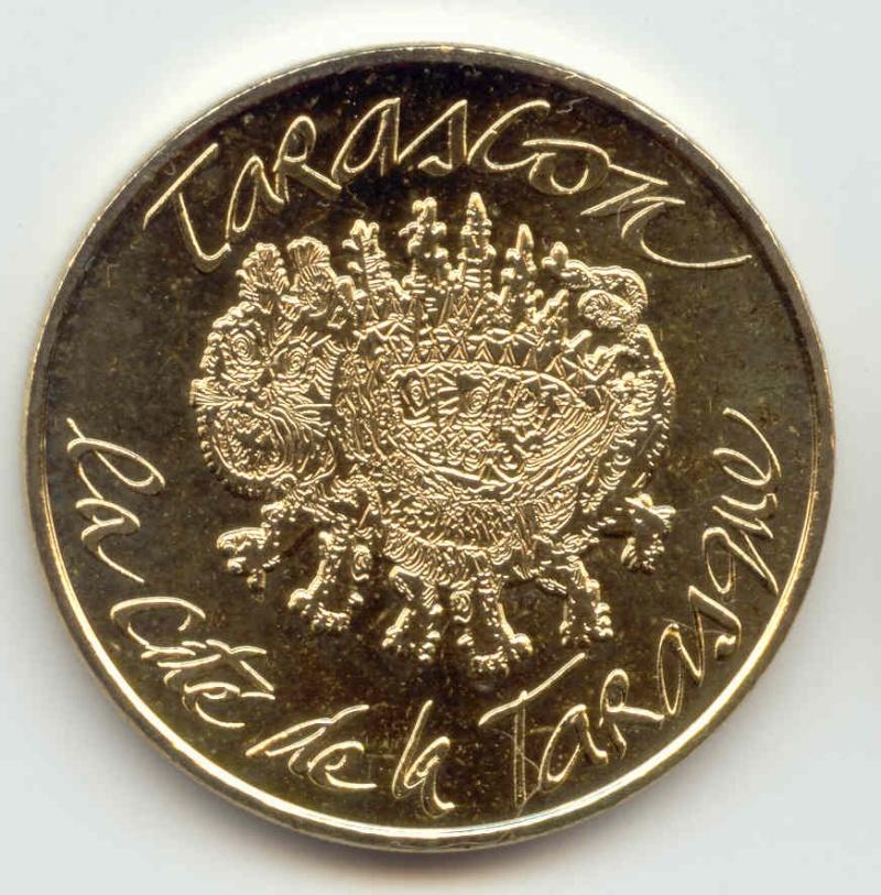 Tarascon (13150) Mdp_ta10