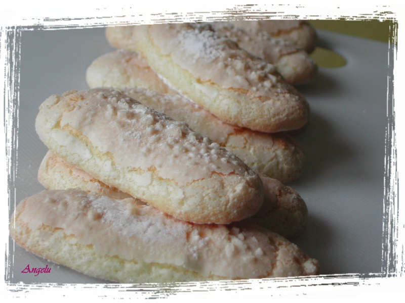 Biscuits à la cuillère Biscui10
