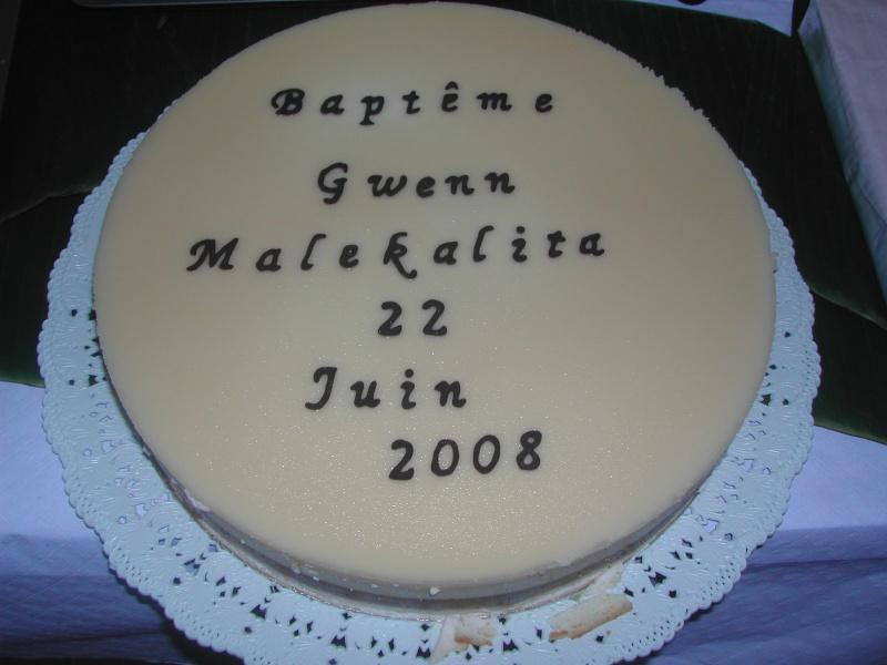 Bavarois fromage blanc Gateau69