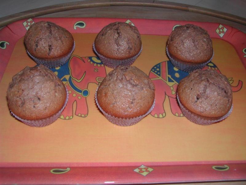 Muffins Gateau71
