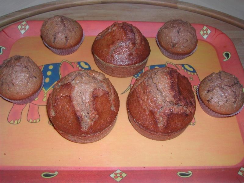 Muffins Gateau73