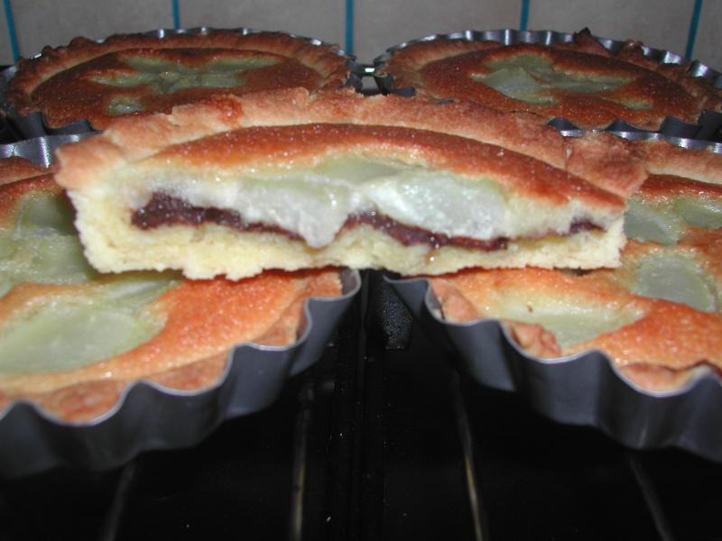 Les tartes - Page 2 Gateau76