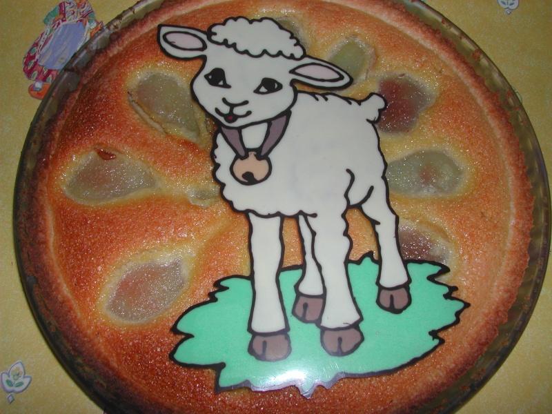 mouton Gateau79