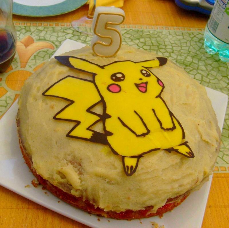Pokemon Matheo11