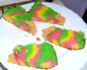 gâteaux multicolores du Carnaval Gateau10