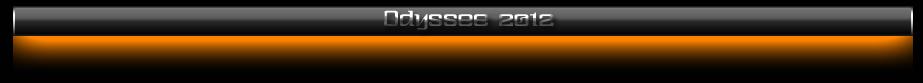 Odysee 2012