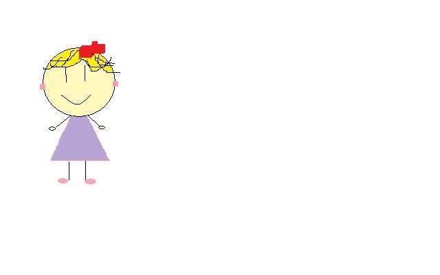 Funny girl! Girl11
