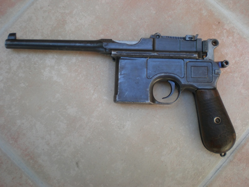C96 qui tire souvent P7310010