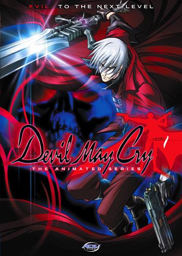 Devil may cry Devilm10