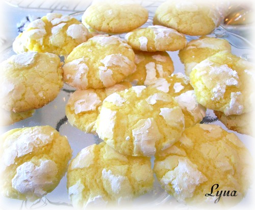 Biscuits craquelés au citron Craque12