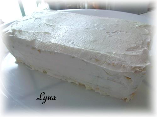Gâteau recouvert de pâte à sucre Gateau17