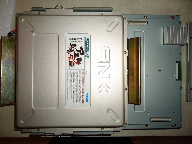 [ Système Hyper Neo Geo 64 ] Samsho10