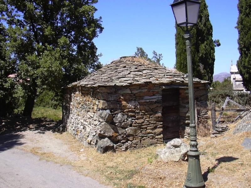 Eglise de Saint-Michel, Murato (Muratu), Haute-Corse, France Dscn0110